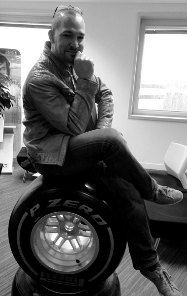 Yann LABARTHE - Key Account Manager chez PIRELLI