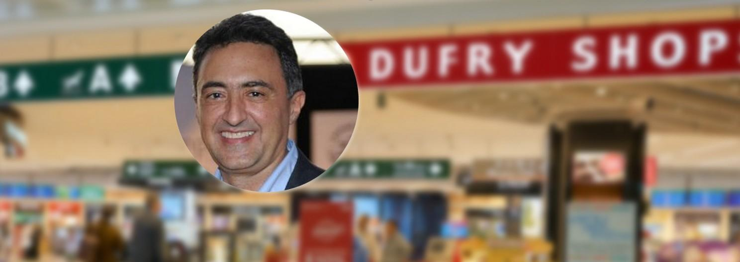 Alexandre TABACOFF (IFAG Paris 1989) devient General Manager North Asia chez DYFRY GROUP